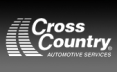 Cross Country Roadside Logo