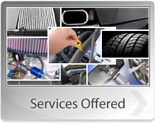 Automotive Paint Services